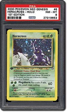Heracross