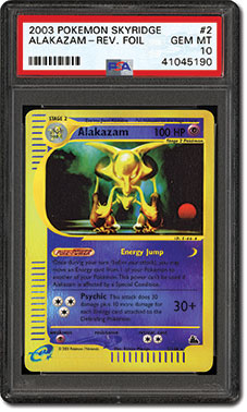Alakazam