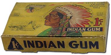 Indian Gum