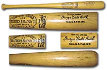 Ruth bat