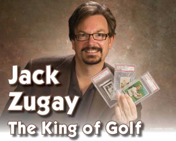 Jack Zugay: The King of Golf