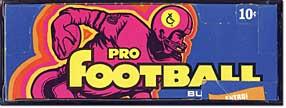 Topps Football