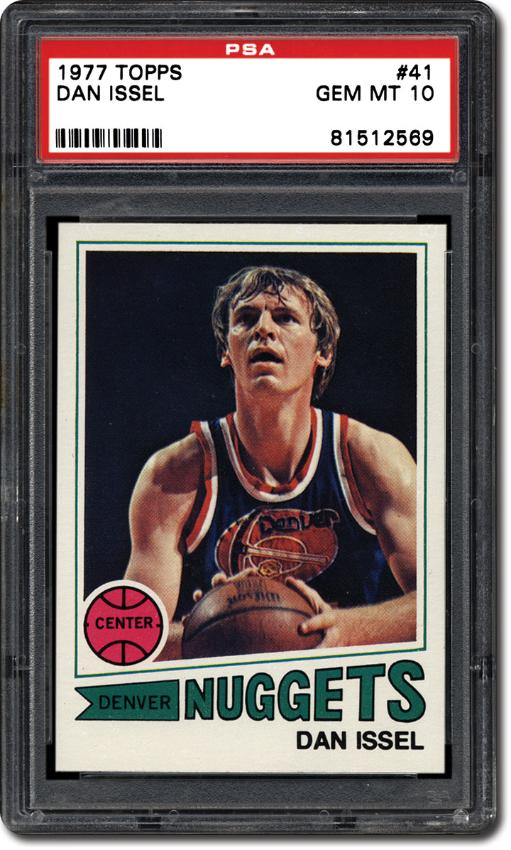 Collecting the 1977 Topps Basketball Card Set An Underrated 1970s