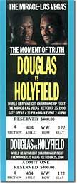 Douglas/Holyfield