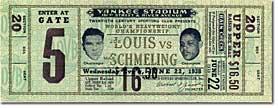 Louis/Schmeling