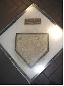 Home Plate