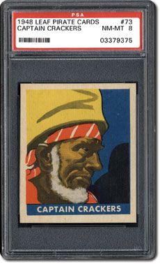 Captain Crackers