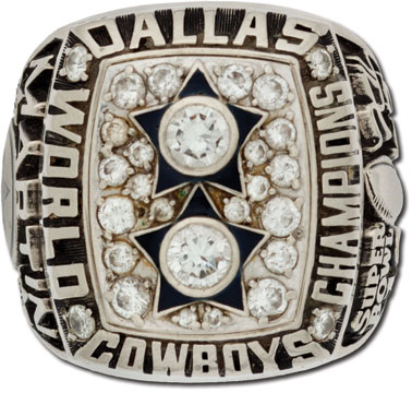1977 Cowboys