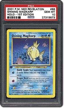 Shining Magikarp