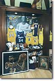 Lakers room