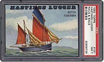 Hastings Lugger