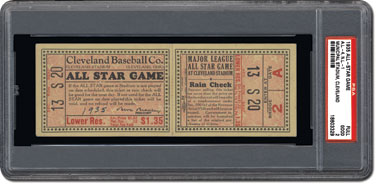 1935 All Star