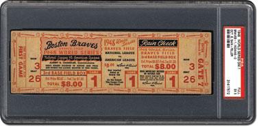 1948 World Series