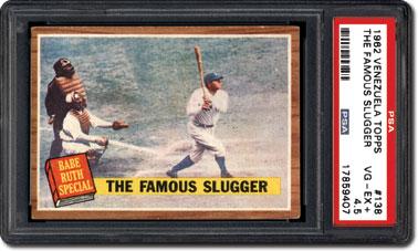 Famous Slugger