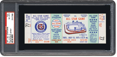 1971 All Star