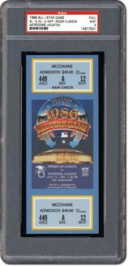 1986 All Star