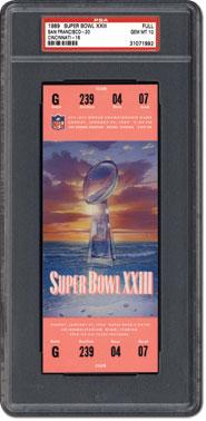 1989 Super Bowl