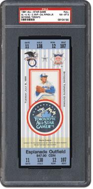 1991 All Star