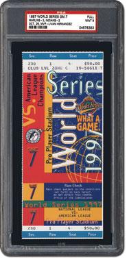 1997 World Series
