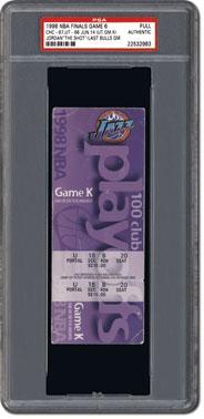 1998 NBA Finals