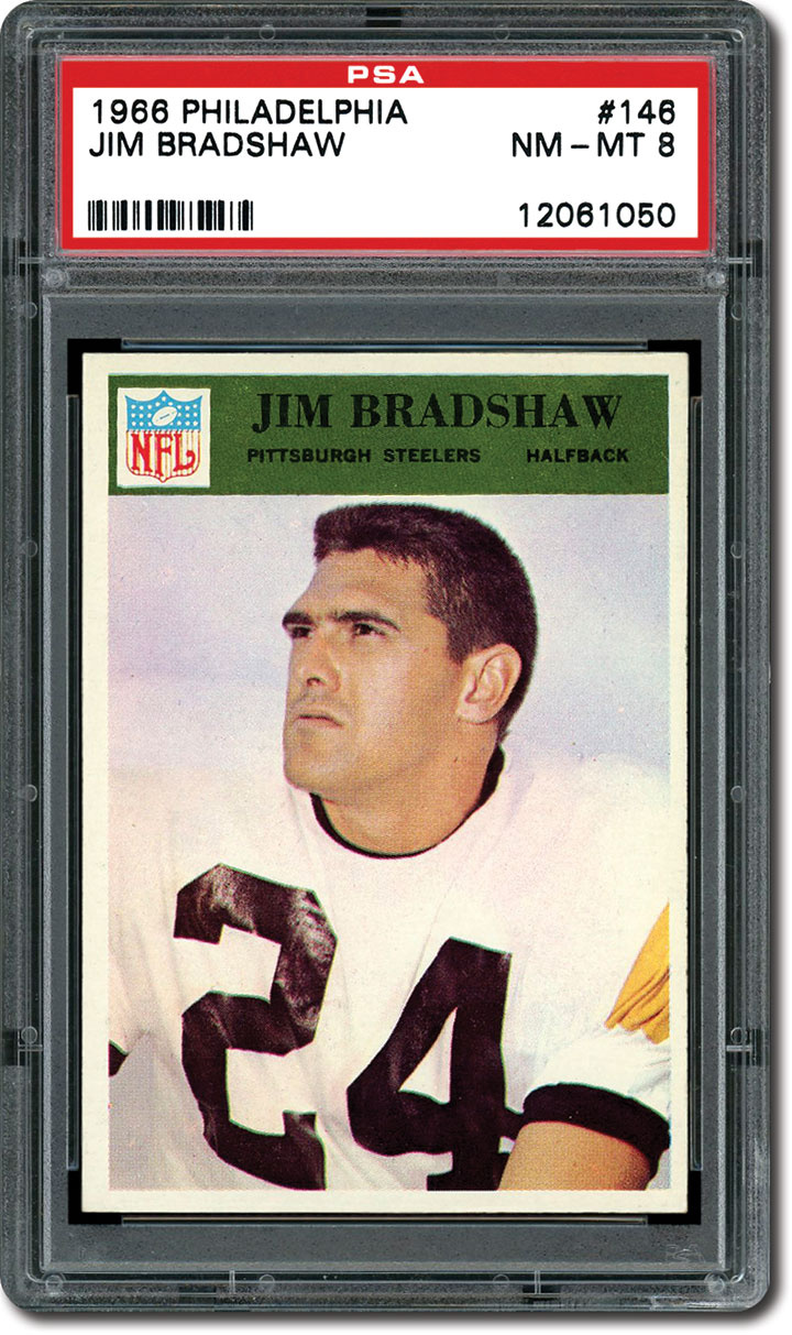 ffc170bca9f PSA Set Registry  Collecting the 1966 Philadelphia Football Card Set ...