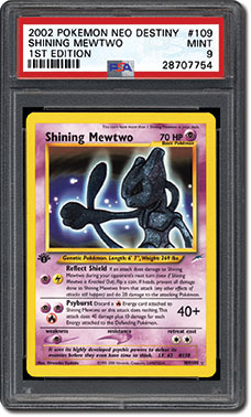 Shining Mewtwo