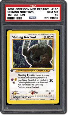 Shining Noctowl