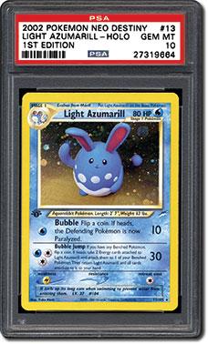 Light Azumarill