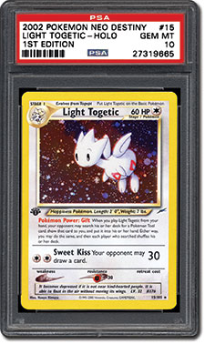 Light Togetic