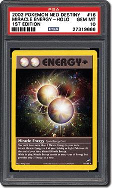 Miracle Energy