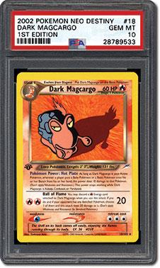 Dark Magcargo