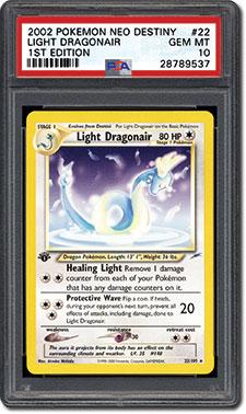 Light Dragonair
