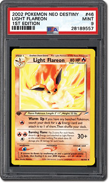 Light Flareon