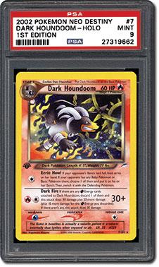 Dark Houndoom