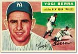 Yogi Berra