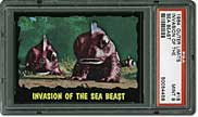 Invasion of the Sea Beast