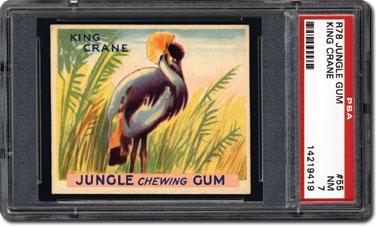 King Crane