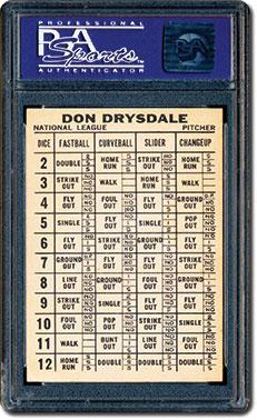 Drysdale