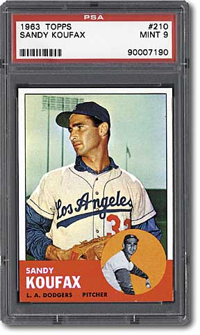 Sandy Koufax - Baseball s Enigmatic Participant a9efd99ee