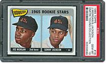 65 Rookie Stars