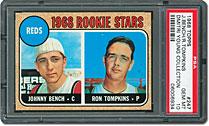 68 Rookie Stars