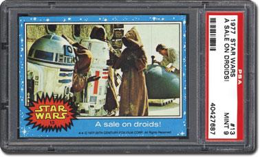 Sale on droids
