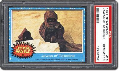 Jaws of Tatooine