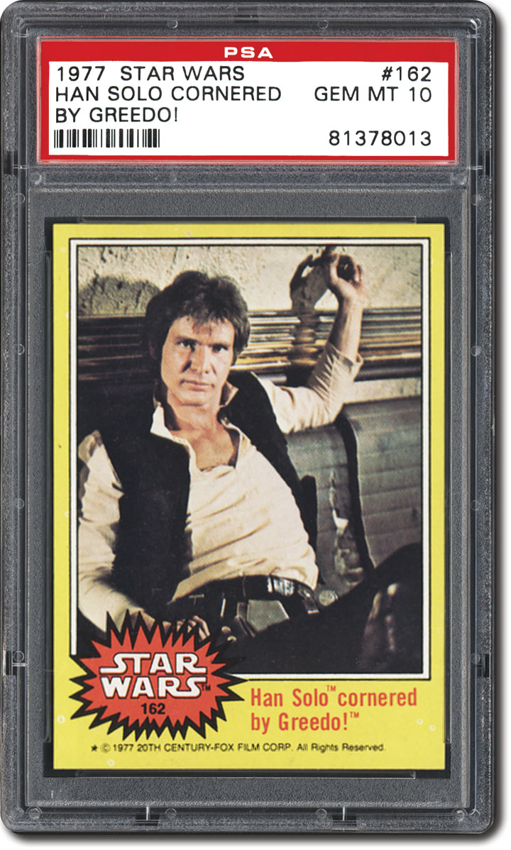 ca5ca15fc30 PSA Set Registry  Collecting The 1977 Topps Star Wars Trading Card ...
