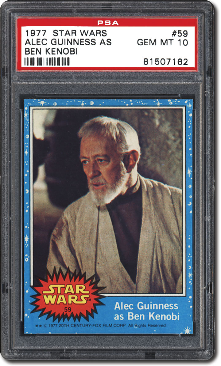 3c745fa4402 The blue-bordered Series 1 cards are the most sought after. This series  leads off with eight pasteboards that highlight key characters