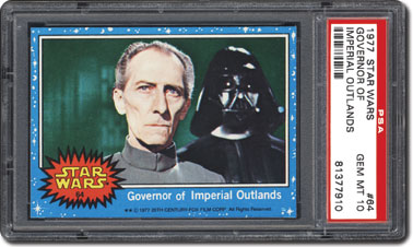 Governor of Imperial Outlands