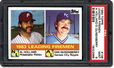 Holland/Quisenberry