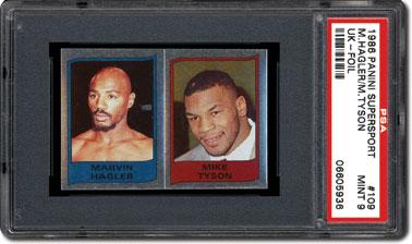 Hagler/Tyson