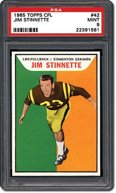 Stinnette