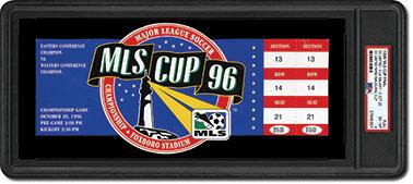1996 MLS Cup Final